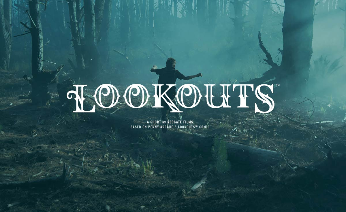 Lookouts - A Short by RedGate Films