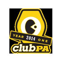 Club PA 2014