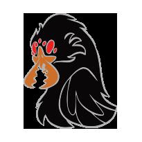 Deep Crow