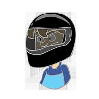 Helmet Tycho