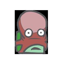 Octo Face