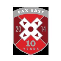 PAX East 10 Year Anniversary