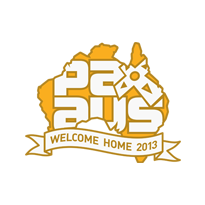 PAX AUS 2013 Logo