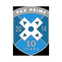 PAX Prime 10 Year Anniversary