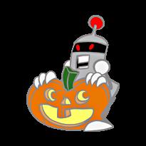 Pumpkin Fucker