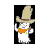 Sheriff Spoopifer