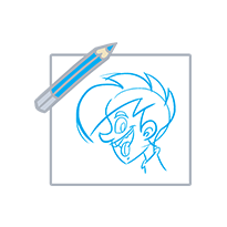 Gabe Sketch - Profile