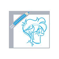 Tycho Sketch - Profile
