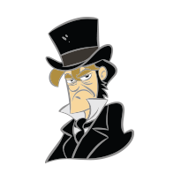 Scrooge Tycho